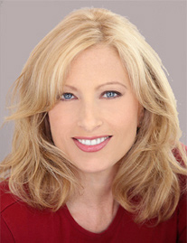 Denise Grayson Headshot